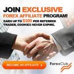 Programa de Afiliados de Forexclub