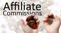 Sistemas de comisiones programas de afiliados