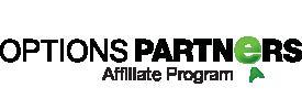 Programa de afiliados del broker OptionsClick