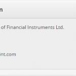 Cuarto comprobante de pago de XM Partners