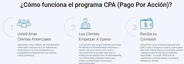 Afiliado forex cpa