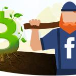 Facebook prohíbe todos los anuncios de criptomonedas